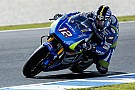 MotoGP Suzuki confirms Tsuda as Rins stand-in for Jerez