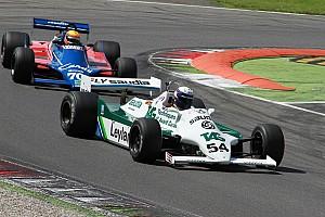 Vintage Comentario Opinión: la nostalgia de la F1 ya no es lo que era, ¿o sí lo es?