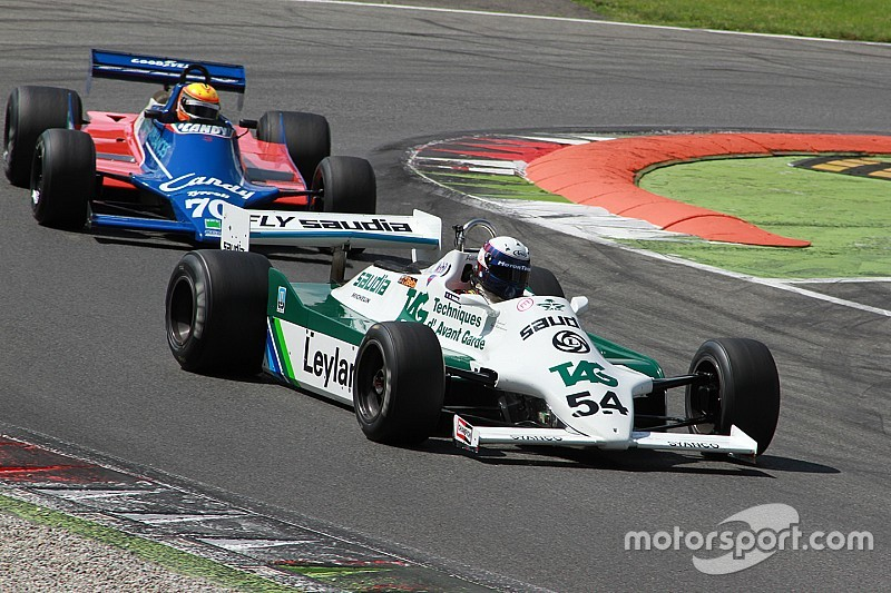 Opinion: F1 nostalgia isn't what it used to be – or is it?