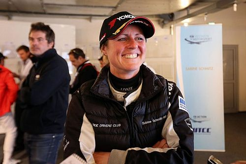 "Addio a Sabine Schmitz, la ""Regina del Nordschleife"""