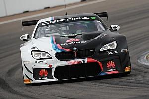 GT-Masters News DTM-Fahrer Martin Tomczyk startet nochmals im GT-Masters