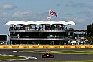 Formula 1 Silverstone no longer for sale - BRDC