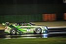 Blancpain Sprint Рискованная тактика принесла Bentley ночную победу в Мизано