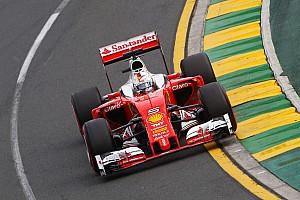 Formula 1 Qualifying report Australian GP – Both Ferraris on the second row