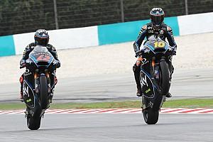 Lo Sky Racing Team VR46 di Moto2 va a Valencia per cercare di conquistare il titolo iridato Team