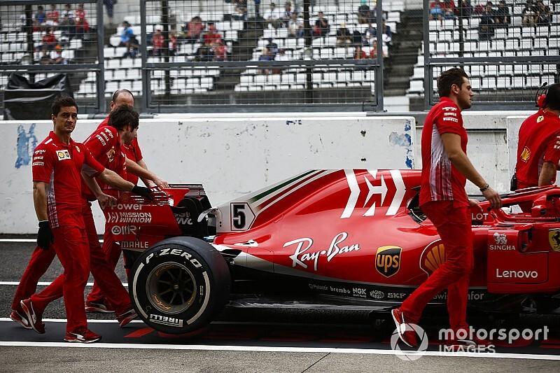 FIA、フェラーリの失速とバッテリーセンサー追加の関連を否定