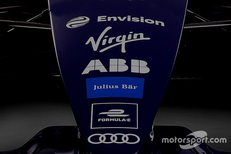 La Virgin Racing disporrà adesso del powertrain Audi