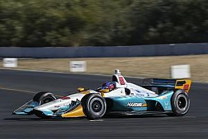 La Steinbrenner Harding passa ai motori Honda per la Indycar 2019