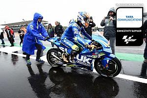 Opini: MotoGP Inggris dibatalkan, Silverstone harus segera berbenah