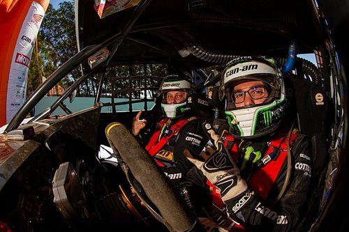 Gabriel Varela e Filipe Bianchini assumem liderança do Rally Jalapão