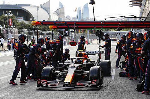 """F1 - Horner diz que regra de pitstop é tentativa de frear Red Bull e critica FIA: """"Onde vamos parar?"""""""