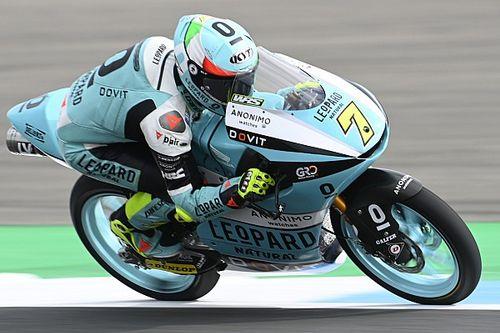 Moto3オランダ決勝:フォッジア2勝目で前半戦を締めくくり。鈴木竜生が5位で日本勢トップ