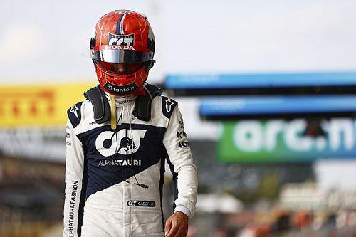 Tiga Saran dari Ricciardo untuk Tsunoda