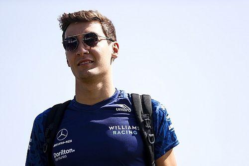 Russell confía en resolver su futuro en F1 durante las vacaciones
