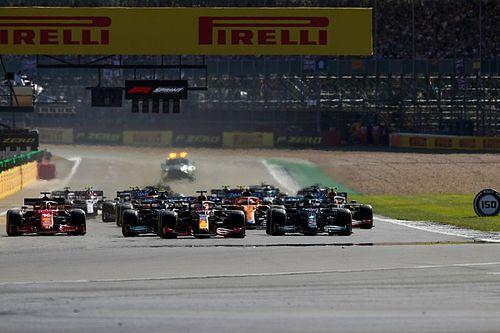 Retroscena Mercedes: ecco perché Hamilton è partito male in SQ