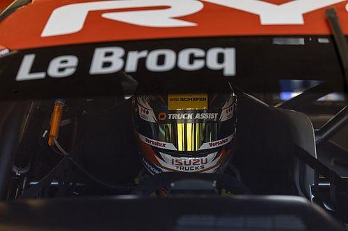 Le Brocq signs multi-year Matt Stone Racing deal