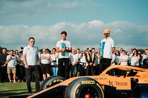"""McLaren blijft kritisch: """"In Zandvoort werden we nog verpletterd"""""""
