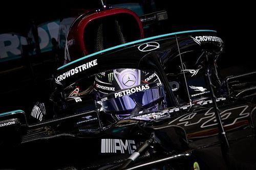 F1: Após pole de Hamilton veja como ficou grid de largada para GP da Hungria