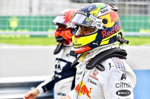 Sergio Perez: Nyilvánvalóan nem könnyű Verstappen csapattársának lenni…