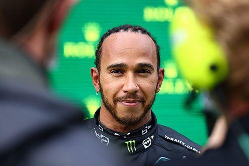 """Rosberg: """"Hamilton, yetenek açısıdan tüm zamanların en iyisi"""""""