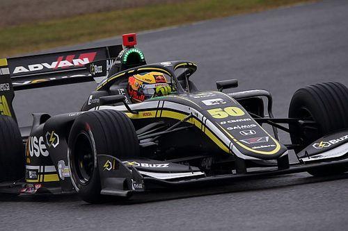 Sette Câmara fala sobre estreia na Super Fórmula e dificuldades por desfalques na equipe por Covid-19