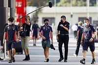 В Haas увязали решение по Пересу с долгосрочными планами