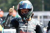 """Morbidelli: """"Trataré de lograr el podio que ya me merecía en Jerez"""""""