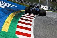 Fotogallery F1: Hamilton domina il GP di Stiria
