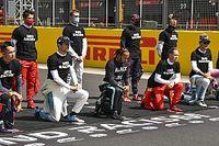 """Leclerc: """"Smettete di dirmi 'razzista' perché non mi inginocchio"""""""