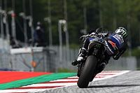 Yamaha riders deny engines have been turned down