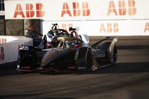 Formula E, Berlino 4: Vergne in pole davanti a da Costa
