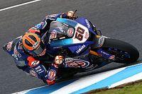 Van der Mark dejará Yamaha a final de año y apunta a BMW