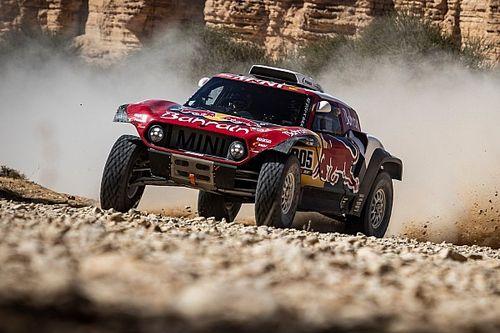 Dakar 2021: si resta in Arabia Saudita, ma con Tappe nuovissime