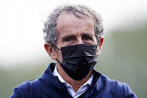 """Prost: """"Si hay parrilla invertida, me voy de la Fórmula 1"""""""