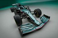El objetivo optimista de Aston Martin F1: reinar en cinco años