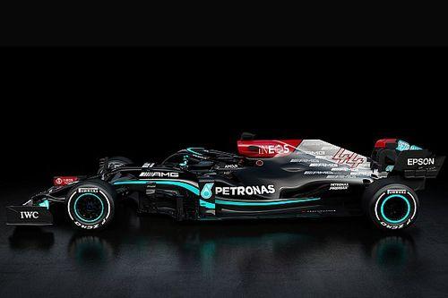 ¿Cómo resolvió Mercedes sus problemas de motor para la F1 2021?