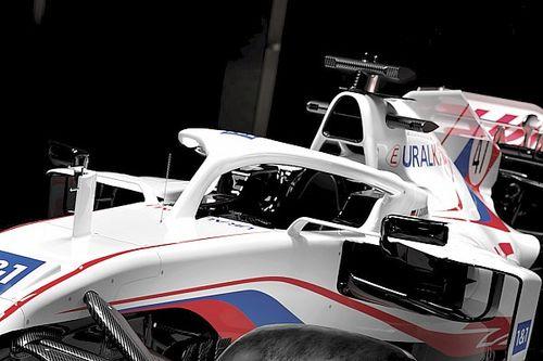 F1: Pintura da Haas é investigada por descumprimento de decisão de agência antidoping, entenda