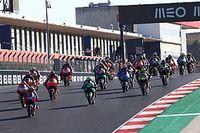 Le monde du MotoGP ravi d'avoir sauvé le spectacle malgré le COVID-19