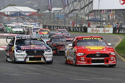 Sponsor calls top Supercars teams 'boring and predictable'