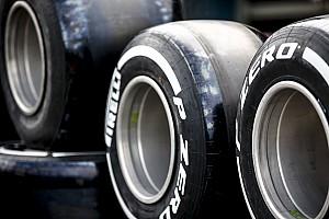 بيريللي تكشف عن خيارات الإطارات لسباق البحرين