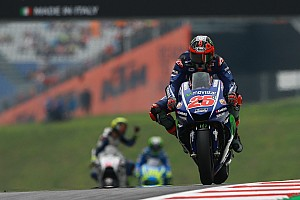 MotoGP Livefeed Live: Follow Austria MotoGP qualifying as it happens