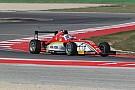 Formula 4 Gracias a un podio, Enzo Fittipaldi mantiene liderato de F4 Italiana