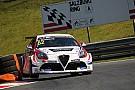 TCR TCR в Австрії: Боркович виграв першу гонку