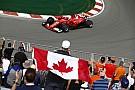 Vettel comanda dobradinha da Ferrari no TL3; Massa é 7º