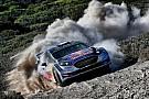 WRC WRC 2018: Sebastien Ogier stellt Bedingungen für M-Sport-Verbleib