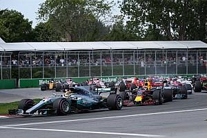 Formule 1 Réactions GP du Canada : ce qu'ont dit les pilotes