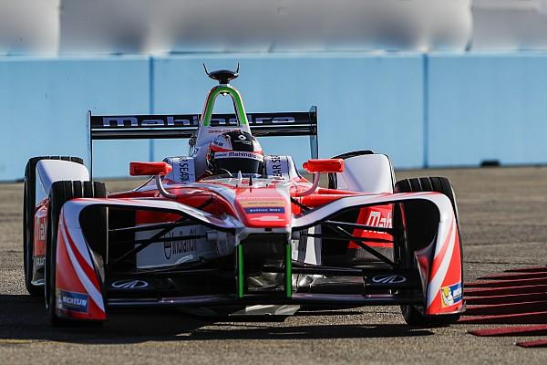 Formula E ePrix Berlin: Salip di Grassi, Rosenqvist raih kemenangan perdananya