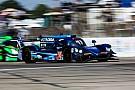 IMSA Sebring 12h: Corvette, Porsche y Ford pelean por la victoria