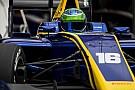 GP3 Bruno Baptista in forma per Silverstone dopo il decollo del Red Bull Ring