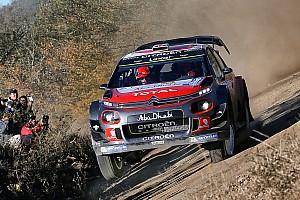 WRC Prova speciale